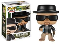 Funko Pop Anime Breaking Bad Collection Model Toys Boy Gift Movie Action Figure Christmas Gifts