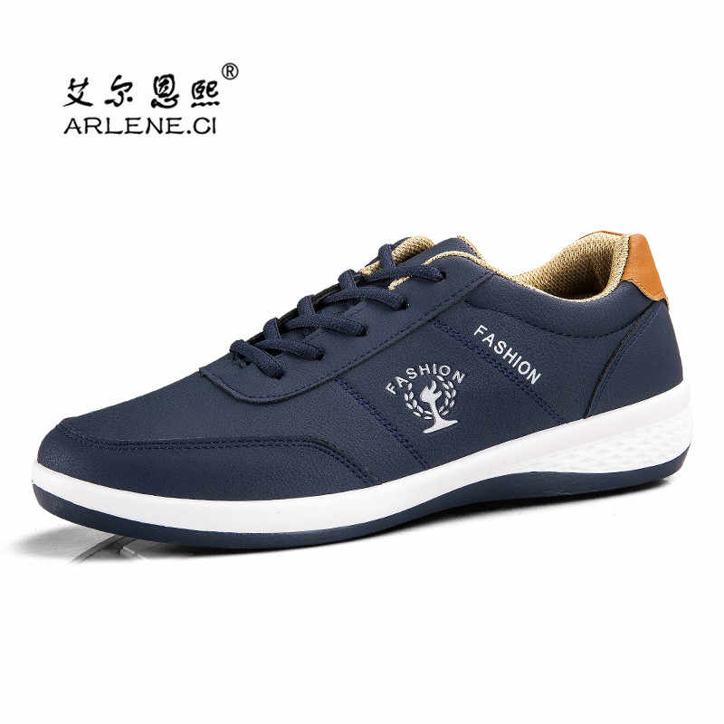 2019 Novos Clássicos do Estilo Men Tennis Shoes Athletic Shoes Tênis Para Homens Original de calçados esportivos Zapatos Deportivos Hombre Tenis Masculino