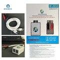 PHONEFIX MJ 9302 инструмент для диагностики неисправностей кабеля для ремонта кабеля защиты от ожогов для iPhone 7 7P 6S 6SP 6 6P 5