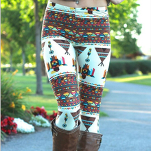 2017 Mother and daughter clothes Mom daughter Halloween pants Print Capris Family Matching Outfits New Fashion Girl Leggings