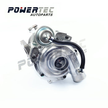 8971397241 Para Isuzu Rodeo 2.8 TD 4JB1T 74KW/100HP 1998-2004 8971397242 turbocharger VIBR NOVO cheio compelte turbo VA420014