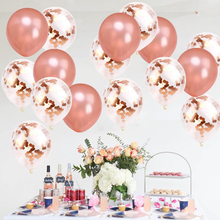 10pcs 12inch Coffeti Balloons Wedding Decoration Helium Ballons Birthday Party Decorations Adult  First Communion Decor