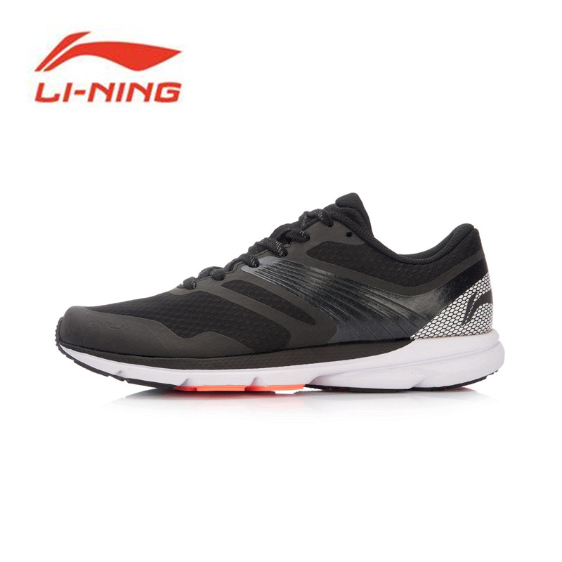 Li-Ning Original Men Shoes Rouge Rabbit 2016 Smart Running Shoes SMART CHIP Sneakers Cushioning Breathable Sports Shoes ARBK079 original li ning men professional basketball shoes
