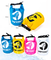 2L  High Quality Outdoor Waterproof Bags Ultralight Camping Hiking Dry Organizers Drifting Kayaking Swimming Bags