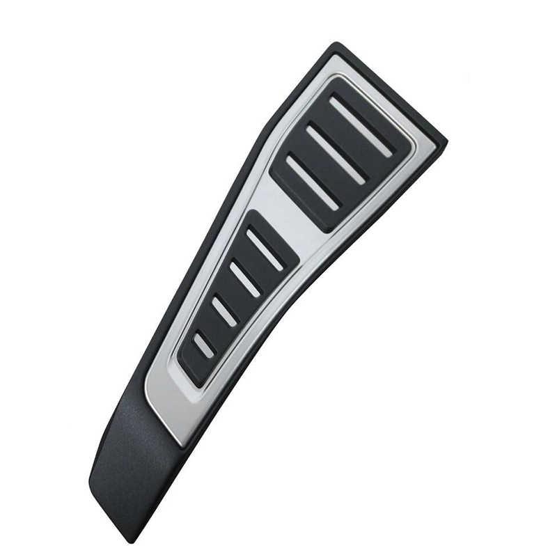 Voor Audi A4 B9 S4 RS4 8 W S-Lijn 2016 2017 2018 AT Gas Brandstof Brake Voetsteun pedaal Cover Cap Pad Plaat RHD Rechterhand Drive
