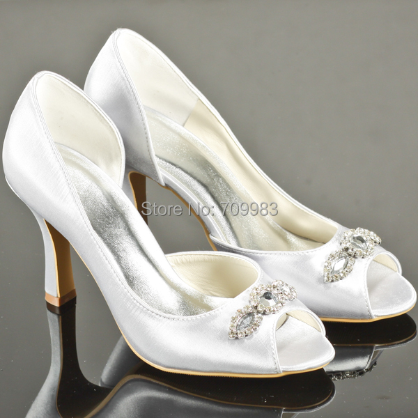 Brand Name Designer Malaysia Ladies Shoes Pumps for Wedding Diamond Size 5 FREE  SHIPPING-in Women s Pumps from Shoes on Aliexpress.com  20fb3873a4cf