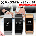Jakcom B3 Smart Watch New Product Of WristWatchs As Android Phone Active Bracelet Credit Card Payment