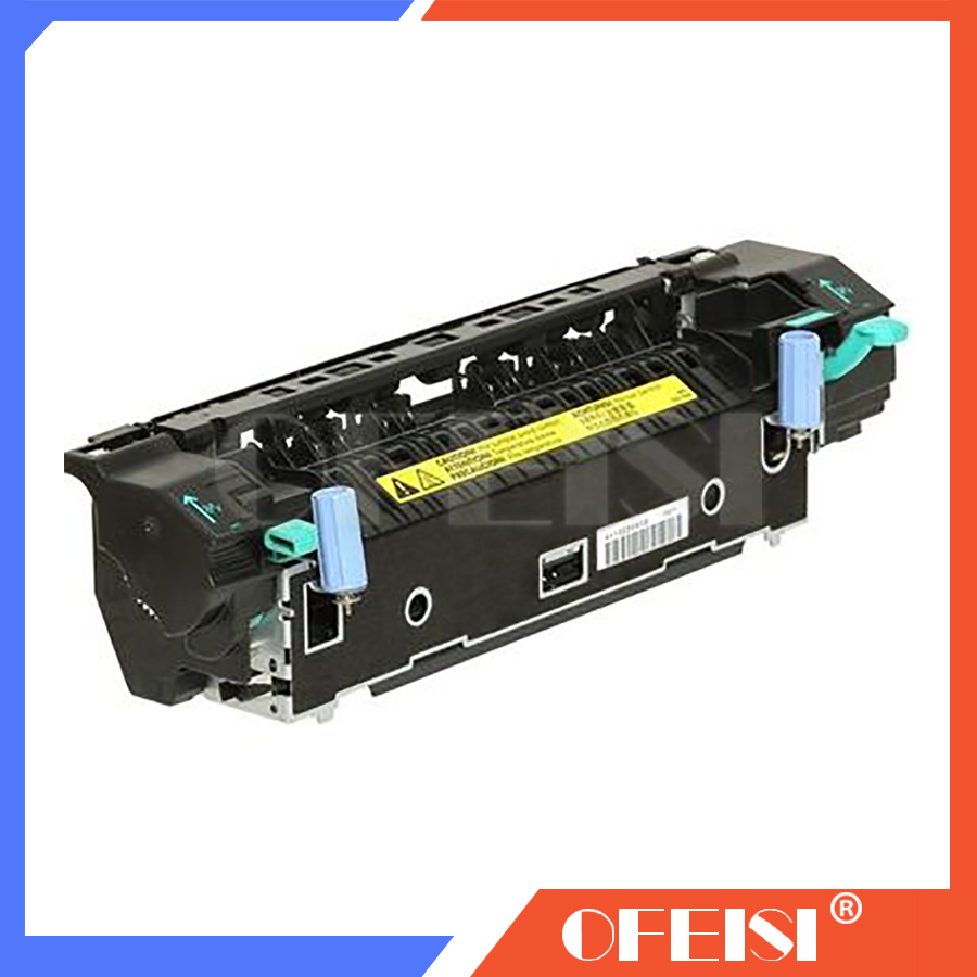 new original for  HP4600 Fuser Assembly RG5-6493-000 C9725A Q3676A - Office Electronics - Photo 2
