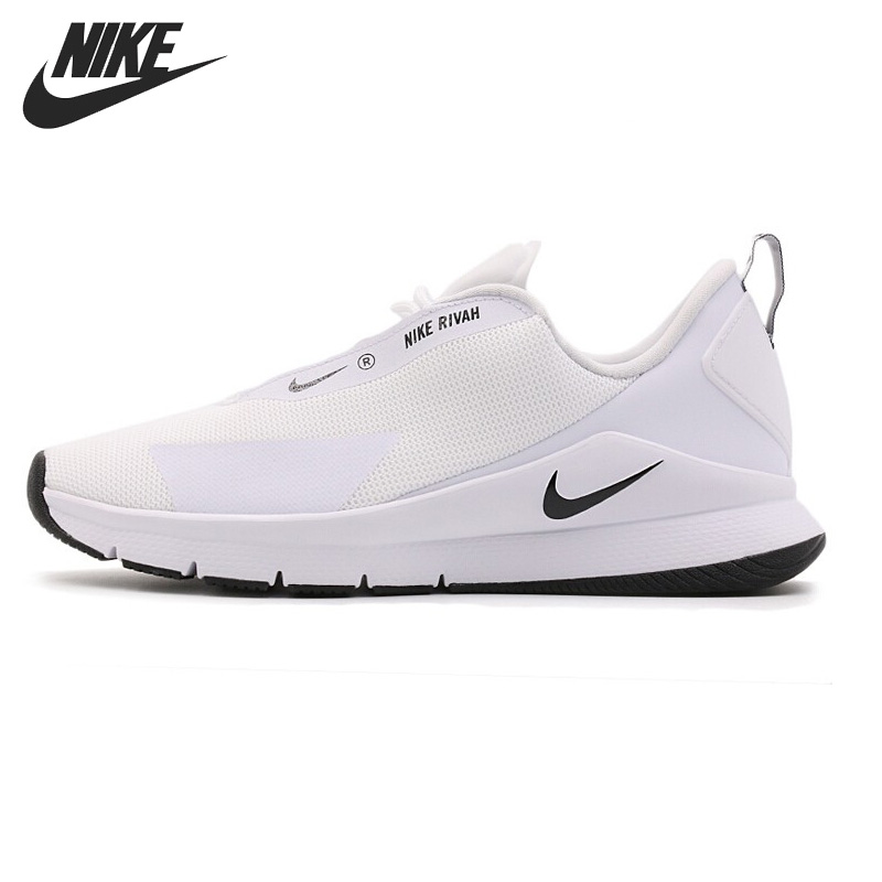 Original New Arrival  NIKE RIVAH Women's Skateboarding Shoes Sneakers