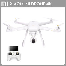 Asli Xiaomi Mi Drone WIFI FPV Dengan 1080 P Kamera 3-Axis Gimbal RC Quadcopter RTF XIAOMI