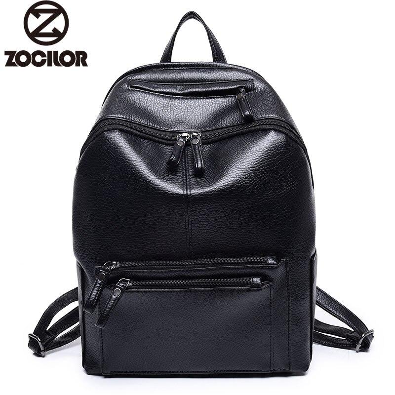 91642d44887c Для женщин рюкзак высокое качество из искусственной кожи Mochila Escolar  Школьные сумки для подростков Обувь для девочек Винтаж Топ-ручка Рюкзаки |  Рюкзаки ...