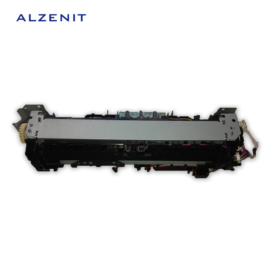 ALZENIT For HP 1025 M175 M275 Original Used Fuser Unit Assembly RM1-7269 RM1-7268 220V Printer Parts On Sale