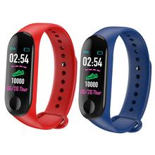 Blood Pressure Monitor wrist tonometer Digital Smart Wristband Heart Rate Monitor Oxymeter Pedometer phygmomanometer watch