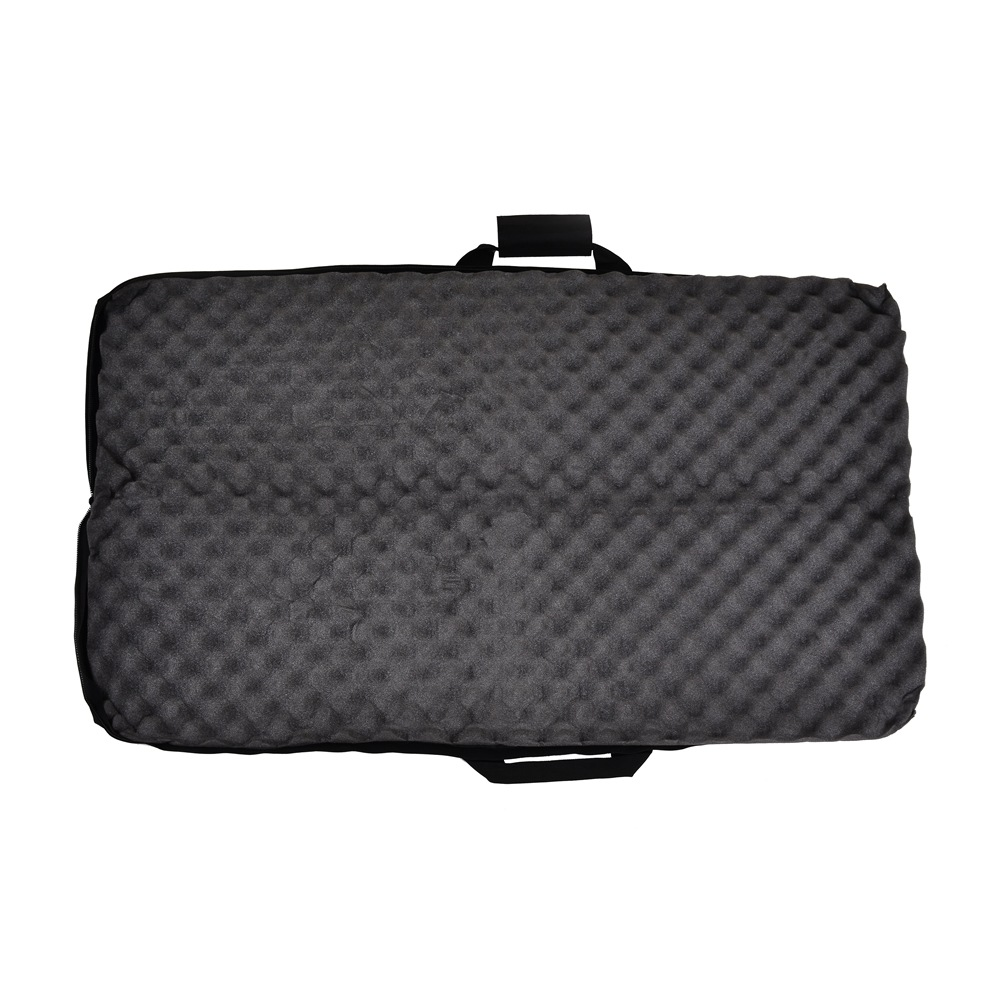 Image 5 - 85cm / 100cm Military Tactical Gun Bag Hunting Rifle Gun Carry Bag Airsoft Rifle Case Hunting Bags Sniper Gun Protective Case-in Holsters from Sports & Entertainment