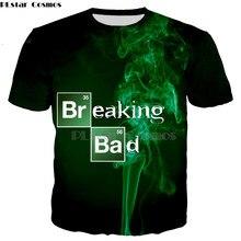 Camiseta de Breaking Bad para hombre, ropa a la moda de LOS POLLOS Hermanos, camiseta de manga corta, camiseta de gran oferta, Top-9