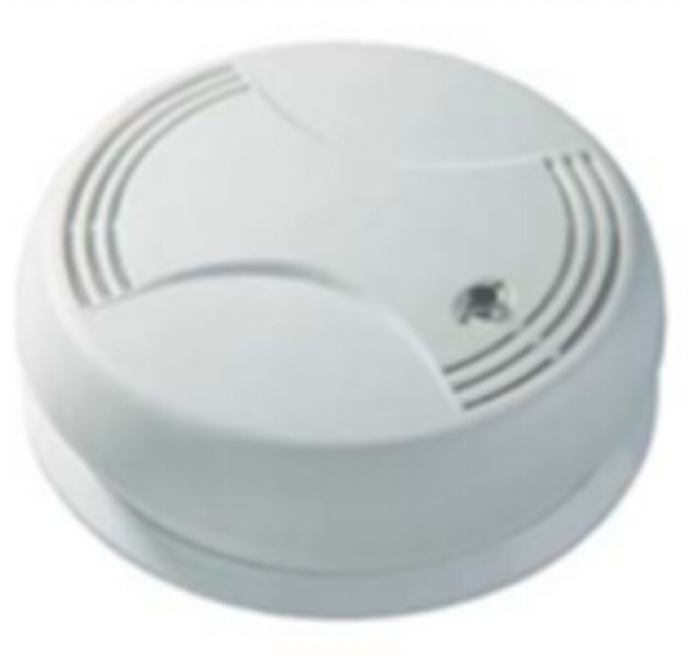For GSM Alarm System Standalone Optical Smoke Detector