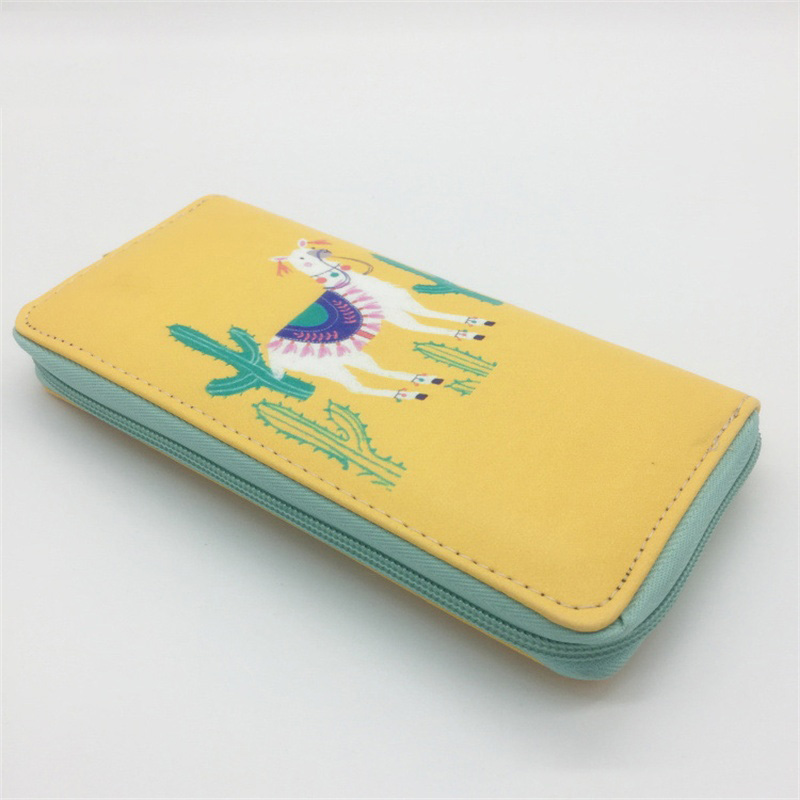 Passport Cover Large New Year Card With Pine And Wild Boar Stylish Pu Leather Travel Accessories Usa Passport Case For Women Men
