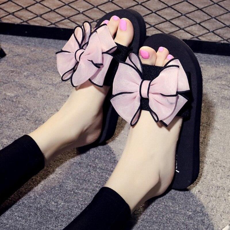 Summer Casual Outside Women Slippers 201