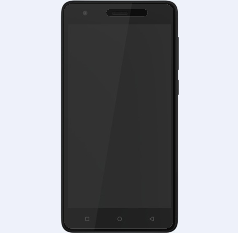 NEW  Screen Protector  Glass Phone For Tele2 Maxi Plus 5.5