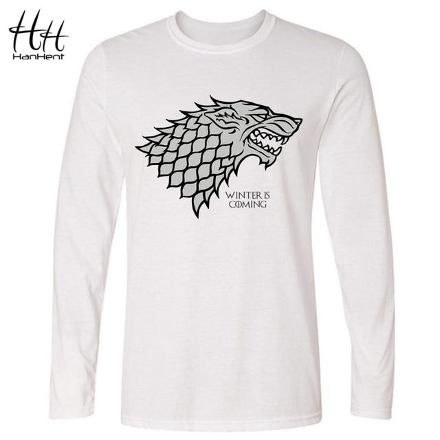 Game of Thrones Direwolf T-Shirt