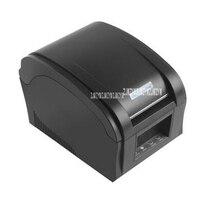 MS 350B этикетке со штрих кодом POS принтер приемник кассовый аппарат термочувствительных