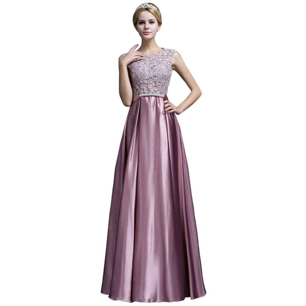 ZYLLGF Long Junior   Bridesmaid     Dresses   Vestido De Madrinha De Casamento Longo Vestidos Madrinha Longo Barato Party   Dress   KPD21
