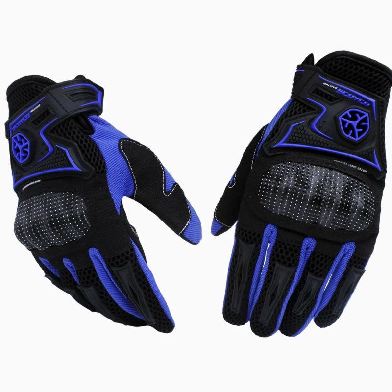 2016 New Scoyco MC23 <font><b>Motorcycle</b></font> Racing Accessories <font><b>Bike</b></font> Bicycle <font><b>Full</b></font> <font><b>Finger</b></font> <font><b>Protective</b></font> Gear <font><b>Gloves</b></font> Free Drop Shipping Wholesale