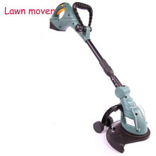 Buy YunlinLi 18V rechargeable electric weeding machine lawn mower height adjustable