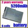 Jigu batería del ordenador portátil para dell inspiron 510 m 600 m latitude d500 D505 D510 D520 D600 D530 D610 Precision Mobile Workstation M20 M20