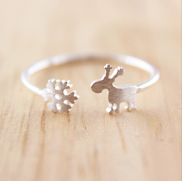 Simple Silver Wedding Rings For Women Simple Fashion ...