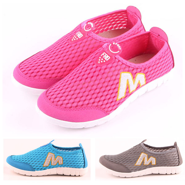965337e4b00 2015 New Arrival Women Running Shoes Female Zapatillas Ultralight Walking  Outdoor Sport Athletic Shoes Free Shipping en Zapatos para correr de  Deportes y ...
