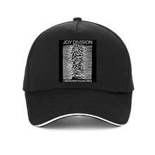 100% cotton summer men Joy Division punk band cap Rock Unknown Pleasure baseball Unisex adjustable snapback hat gorras
