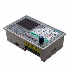Image 4 - شحن مجاني 50 كيلو هرتز نك 4 محور حاليا تحكم لوحة القطع نحت النقش آلة نظام التحكم بطاقة SMC4 4 16A16B