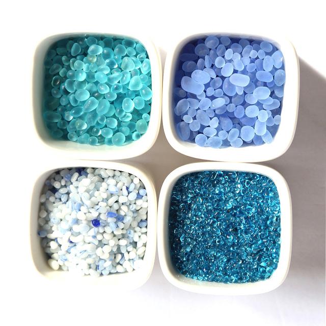 Mini piedras / 30g / Mini stones.