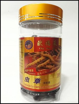 Hot Selling Health Chinese Caterpillar Fungus Good For Man sexuality  Enhancing performance Nature   Sexual ability