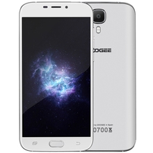В наличии Doogee X9 мини 1 ГБ Оперативная память 8 ГБ Встроенная память 5.0 »Android 6.0 MTK6580 Quad Core Dual фотоаппараты отпечатков пальцев Сенсор 3 г смартфон
