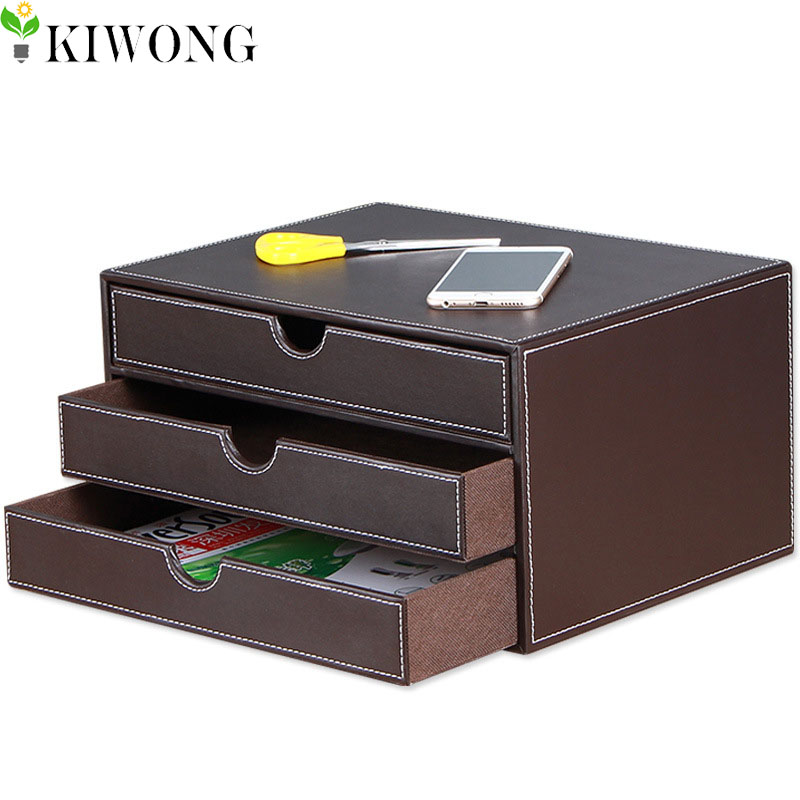 Popular Leather File Boxes Buy Cheap Leather File Boxes