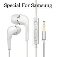 Ollivan earphone for samsung with mic wired control in ear earphone phone earphones for samsung galaxy.jpg 200x200