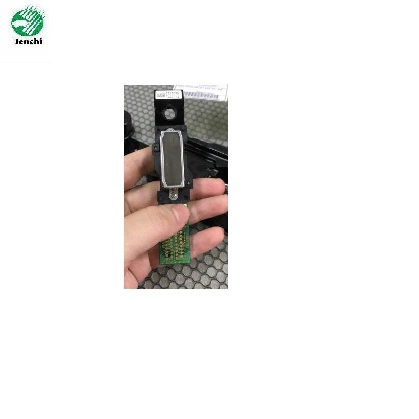 Livraison gratuite d'origine nouvelle tête d'impression à base d'eau DX4 pour imprimante Epson