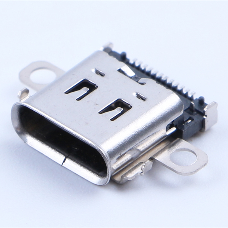 10pcs lot Original USB Type C Charging Port Connector for NS Nintend switch