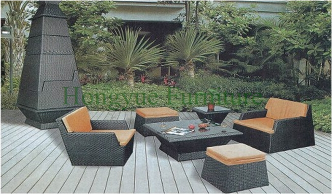 Rattan wicker sofa,wicker sofa set,wicker patio sofa