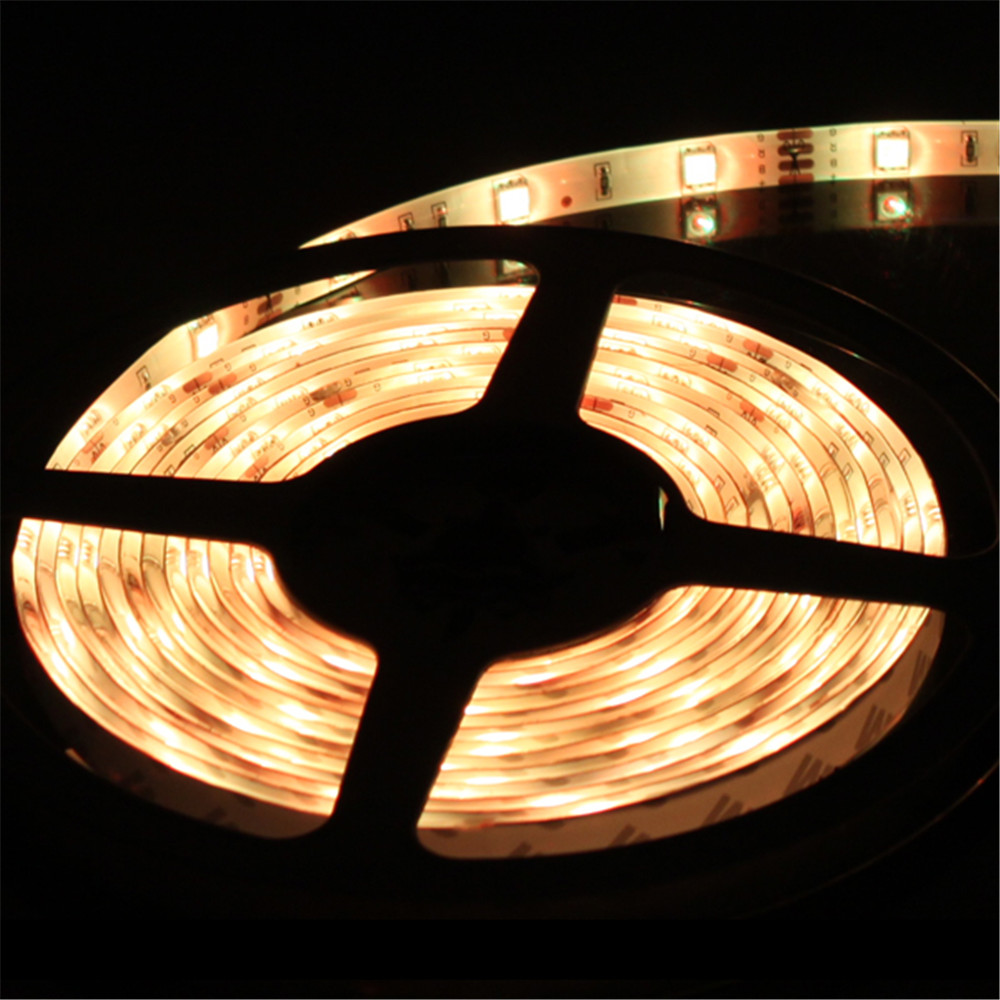 5m 164feet Rgb 150 Leds Waterproof Dream Color Changing Led Lamp Circuit Upon Power On Electrical Kit With Ir Remote Controller 8 Modes Options In Strips From Lights Lighting