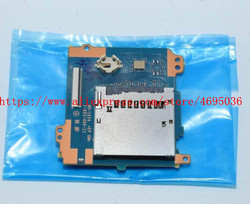 NEW For Sony PXW-X70 MS-1024 Card slot board Repair Parts A2061701A