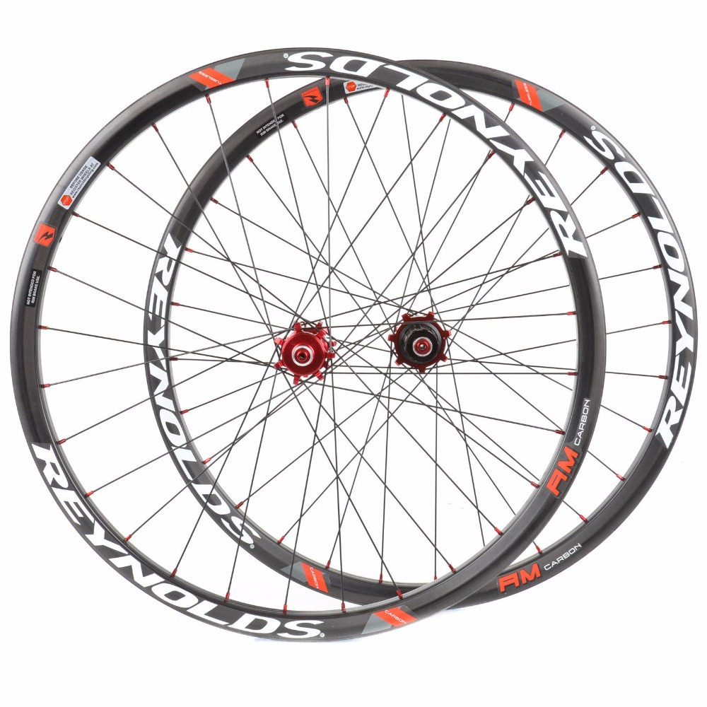 650B carbon MTB wheelset ud matte 27.5ER mountain bike wheels Thru Axle type tubeless 29er hook bicycle mtb wheel 29er 650b hookless carbon mtb wheelset width 30mm 35mm 40mm tubeless mountain bike thru axle wheelset front 12 100 rear 12 142