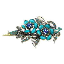 NEW Jewelry Crystal Hair Clips Hairpins — For Hair Clip Beauty Tools