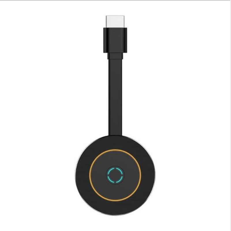 5G Anycast G10 TV stick Wireless Display Dongle,WIFI Portable Receiver 4K HDMI Miracast Dongle DLAN for iOS Mac Android