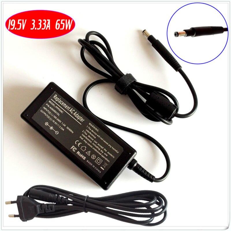 Для HP Envy tpn-q115 tpn-q116 b032tu b026tu b024tu ноутбука Батарея Зарядное устройство/адаптер переменного тока 19.5 В 3.33a 65 Вт