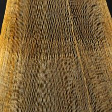 3.2 x 2m Nylon Monofilament Gill Fishing Net for Hand Casting Folding Fish Net Baits Cast Mesh Trap