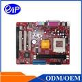 New stock factory price Pentium 3 LGA 370 CPU ISA slot  motherboard/ mainboard