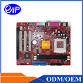 Novo preço de fábrica estoque Pentium 3 LGA 370 CPU slot ISA motherboard/mainboard